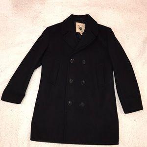 Best & Co Wool overcoat NWOT 14